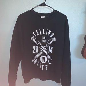 Falling in Reverse Concert Sweater